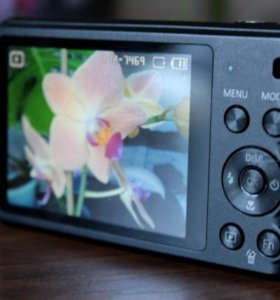 Фотоаппарат ST66 HD