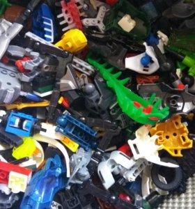 Брик, Лего и прочие конструкторы