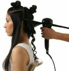 Стайлер для завивки волос