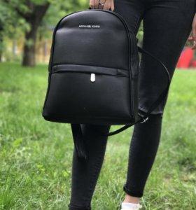 Стильный рюкзак - сумка