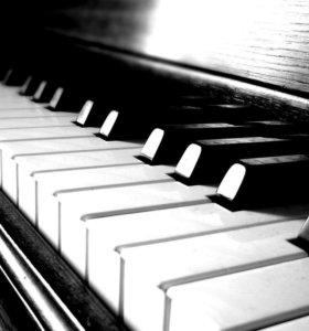 Отдам пианино бесплатно