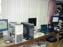 Ремонт компьютеров, ноутбуков, планшетов, мониторов.
