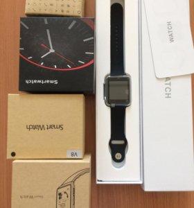 Smart Watch G10 D