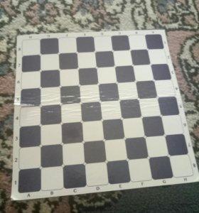 Доска для шахмот