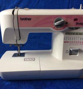 Швейная машинка brother prestige50