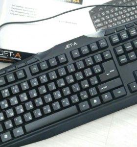 Клавиатура JET-A