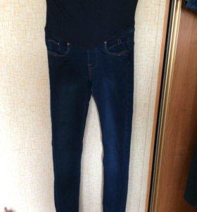 Зимние джинсы для беременных