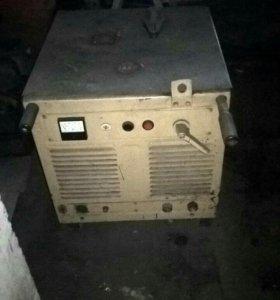 Сварочный аппарат ВДУ-306