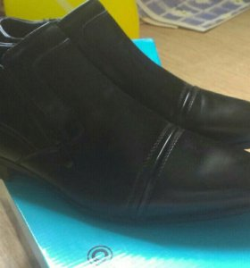Ботинки новые демисезон