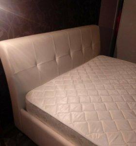 Новая кровать 1600*2000