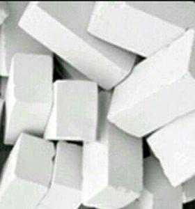 Кирпич силикатный 2000 штук