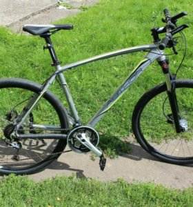 Велосипед Author Spirit 29