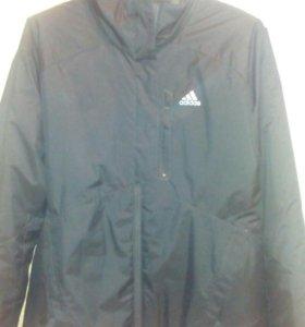 Куртка женская Adidas (адидас)