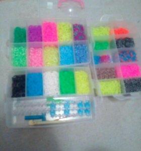 Ризиночки набор для плетения
