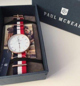 Наручные часы Paul Mcneal