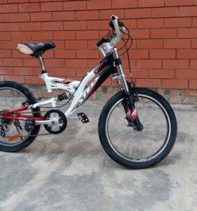 Продаю велосипед STELS Pilot