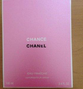Chanel chance духи