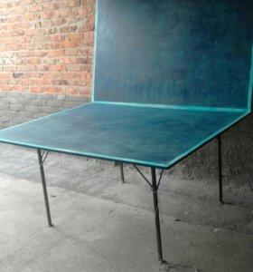 Тенесный стол