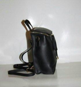 Рюкзачек (рюкзак)-сумка