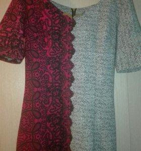 Платье новое Турция 42, 44, 46,48
