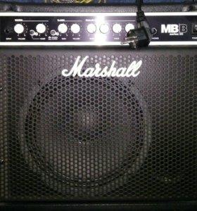 Бас комбо Marshall MB30