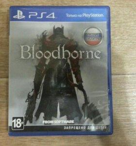 Bloodborne Ps4.