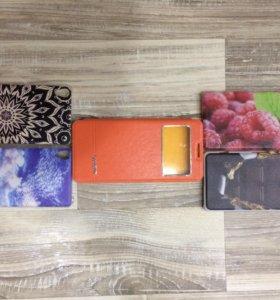 Чехлы на Sony Xperia XA Dual