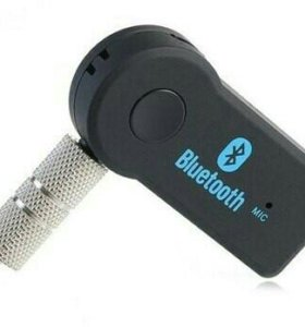 Aux Bluetooth Adapter