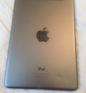 IPad mini 2 RETINA  64gb WI-FI cellular