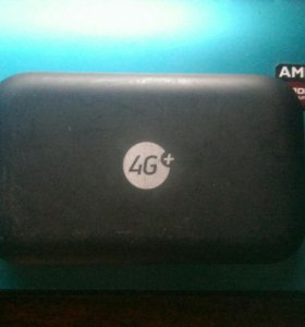 Продаю переносной WiFi роутер 4g торг