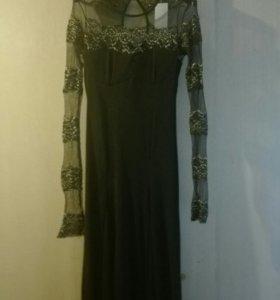 Платье новое Турция