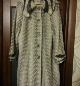 Пальто 62 размер