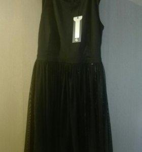 Платье новое Турция 46, 48