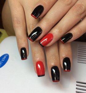 Ногти 💅🏼💅🏼💅🏼