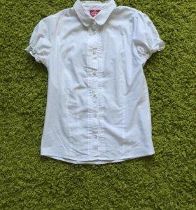 3 школьных рубашки
