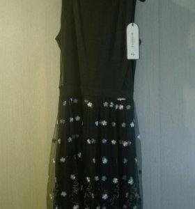 Платье новое Турция 48