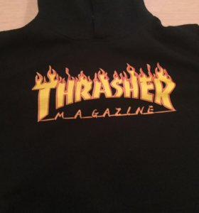 Худи Thrasher