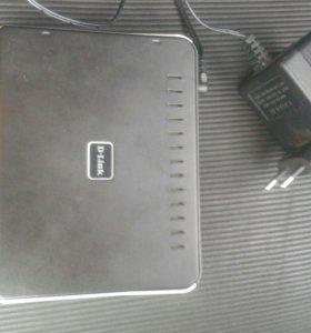 Wi-fi роутер маршрутизатор
