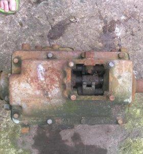 Б/у Коробка передач на ЗИЛ 131