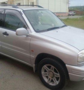 Mazda Proceed Levante 1999 г
