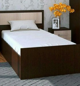 """Кровать """"Фиеста"""" 0,9м"""