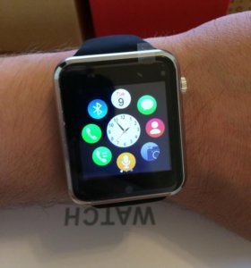 Часы Smart Watch G10