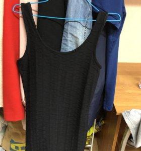 Платье Bershka в отличном состоянии