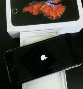 Айфон 6S 16гб и 64гб