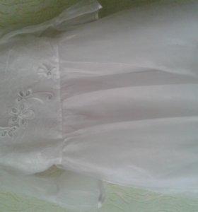 Платье на утренник