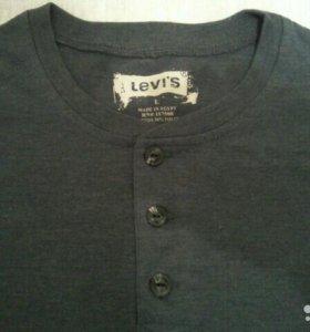 Рубашка с длиным рукавом Levis