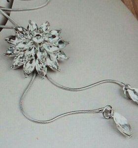 Ожерелье Бижутерии