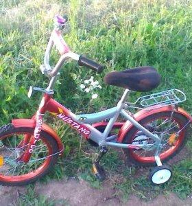"""Велосипед детский """"16"""""""