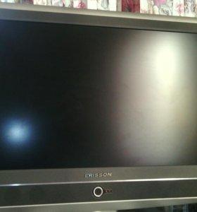 Жидкокристалический телевизор ERISSON 37LS 16