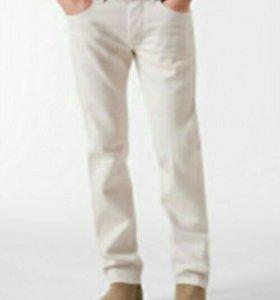 Calvin Klein оригинальные новые джинсы CK One